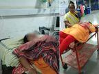 AMCની હેલ્થ વર્કર યુવતીને જબરદસ્તી દવા પીવડાવતો વીડિયો FB પર પોસ્ટ થયો, મહિલા હેલ્થ ઓફિસરનો આપઘાતનો પ્રયાસ|અમદાવાદ,Ahmedabad - Divya Bhaskar