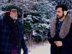'ચેહરે'ના ટ્રેલરમાં રિયા ચક્રવર્તીની નાનકડી ઝલક જોવા મળી, ફિલ્મ સસ્પેન્સ-થ્રિલરથી ભરપૂર|બોલિવૂડ,Bollywood - Divya Bhaskar