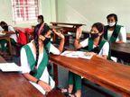 સ્કૂલ સંચાલકોની દાદાગીરી, સરકારનું સૂચક મૌન, વાલી-વિદ્યાર્થીઓ ભગવાન ભરોસે, આવક ચાલુ રાખવા બાળકોને સ્કૂલે બોલાવ્યા|અમદાવાદ,Ahmedabad - Divya Bhaskar