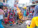 હોળીના દિવસે 499 વર્ષ પછી અદભુત મહાસંયોગ બની રહ્યો છે, સર્વાર્થ અને અમૃતસિદ્ધિયોગમાં ઊજવાશે તહેવાર|ધર્મ,Dharm - Divya Bhaskar
