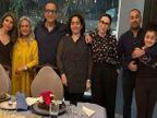 કરિશ્મા કપૂર લાંબા સમય બાદ જયા બચ્ચનની સાથે જોવા મળી, એક શરતને કારણે અભિષેક બચ્ચન સાથેના સંબંધો તૂટ્યા હતા|બોલિવૂડ,Bollywood - Divya Bhaskar