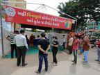 શહેર અને જિલ્લામાં નવા વર્ષમાં પહેલીવાર 400થી વધુ નવા કેસ અને 283 દર્દીઓએ કોરોનાને મ્હાત આપી, 2 દર્દીના મોત સાથે મૃત્યુઆંક 2,331 થયો|અમદાવાદ,Ahmedabad - Divya Bhaskar