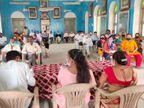 માણાવદર નગરપાલિકાનું વર્ષ 2021-22નું બજેટ બહુમતીથી મંજૂર, ટાઉન પ્લાનિંગ કમિટીની રચના|જુનાગઢ,Junagadh - Divya Bhaskar