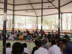 હોળી પર થાળી વગાડી ત્રણ કૃષિ કાયદાઓનું દહન કરવા કિસાન સંઘર્ષ મંચનું ગુજરાતભરના ખેડૂતોને આહવાન|અમદાવાદ,Ahmedabad - Divya Bhaskar