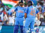 ઈન્ડિયા-ઈંગ્લેન્ડની પ્રથમ વન-ડેમાં રોહિત-ધવનની જોડી ઓપનિંગ કરે તેવી શક્યતા, રાહુલ 5માં ક્રમાંક પર બેટિંગ કરે તેવી ચર્ચાઓ ક્રિકેટ,Cricket - Divya Bhaskar