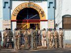 અમદાવાદની સાબરમતી જેલમાં બે સગાભાઈઓએ હુમલો કર્યો, બે કેદીને સારવાર માટે હોસ્પિટલમાં ખસેડવામાં આવ્યા|અમદાવાદ,Ahmedabad - Divya Bhaskar