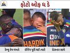 ડેબ્યુ મેચમાં મોટાભાઈની રેકોર્ડ બ્રેક બેટિંગ પર હાર્દિક પંડ્યા રડી પડ્યો, એક દિવસમાં ભાવુક થઈને ત્રણવાર રડી પડ્યો કૃણાલ પંડ્યા|ક્રિકેટ,Cricket - Divya Bhaskar