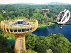 ઈટાલીમાં 100 ફૂટ ઉંચા ટાવર પર પર્યટકો ડિનર કરી શકશે, ડ્રાઈવર વગર ડ્રોન તેમને હોટેલથી ટાવર સુધી લઈ જશે|લાઇફસ્ટાઇલ,Lifestyle - Divya Bhaskar