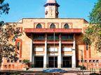 ગુજરાત યુનિવર્સિટીની 18 માર્ચથી શરૂ થયેલ અને રદ થનાર પરીક્ષા હવે 12 એપ્રિલે લેવાશે|અમદાવાદ,Ahmedabad - Divya Bhaskar