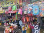 'પડતર કિંમતે માલ આપવા તૈયાર છતાં દિવસના 5 થી 6 ગ્રાહક જ આવે છે' તહેવાર ટાણે બજારો ખાલીખમ રહેતા વેપારીઓ ચિંતિત|અમદાવાદ,Ahmedabad - Divya Bhaskar