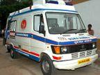 ગુજરાતમાં હોળી -ઘુળેટીના તહેવારોમાં 108એ ઈમરજન્સી કેસોમાં વધારો થવાની શક્યતા વ્યક્ત કરી|ગાંધીનગર,Gandhinagar - Divya Bhaskar
