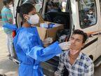 ગુજરાતમાં ઓલટાઇમ હાઇ 1,790 નવા કેસ અને 1277 દર્દી ડિસ્ચાર્જ, 5 કોર્પોરેશન અને એક જિલ્લામાં કુલ 8 દર્દીનાં મોત|અમદાવાદ,Ahmedabad - Divya Bhaskar