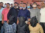 કિરીટ જોશી હત્યા કેસમાં 60 લાખ રૂપિયાની સોપારી ચૂકવાઈ, પોલીસની એક ટીમ તપાસ માટે આરોપી સાથે નેપાળ રવાના|જામનગર,Jamnagar - Divya Bhaskar