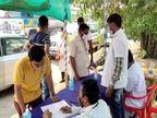 મહારાષ્ટ્રથી ગુજરાતમાં આવતા તમામ લોકોના કોરોના રીપોર્ટ ફરજિયાત કરાતા આરોગ્ય વિભાગની ટીમ દ્વારા 24X7 કામગીરી શરૂ|વલસાડ,Valsad - Divya Bhaskar