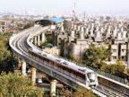 અમદાવાદમાં AMTS-BRTS બસ સેવા બંધ, પરંતુ આવતી કાલથી મેટ્રો ટ્રેન દોડતી થશે|અમદાવાદ,Ahmedabad - Divya Bhaskar