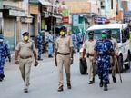 લોકડાઉન, કર્ફ્યૂના ભંગ બદલ અમદાવાદ શહેરમાં માર્ચથી ડિસે.2020 સુધીમાં 53000થી વધુ લોકો સામે પોલીસ કેસ નોંધાયા|અમદાવાદ,Ahmedabad - Divya Bhaskar