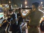 સુરત પોલીસની પહેલ; માસ્ક નહીં પહેરો તો પોલીસ દંડ નહીં ફટકારે પણ માસ્ક આપશે, નવા 628 કેસ અને 4ના મોત|સુરત,Surat - Divya Bhaskar