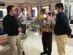 વડોદરામાં 500-500 બેડની બે હોસ્પિટલોમાં કોવિડ સારવારની સુવિધાઓ ઉભી કરાશે, વેન્ટિલેટર, તજજ્ઞ તબીબો અને શ્રેષ્ઠ સારવાર મળશે વડોદરા,Vadodara - Divya Bhaskar