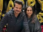અનિલ કપૂરે પત્નીના 56મા જન્મદિવસ પર ગિફ્ટમાં મર્સિડિઝ બેન્ઝ GLS આપી, કારની કિંમત 1 કરોડ રૂપિયા|બોલિવૂડ,Bollywood - Divya Bhaskar