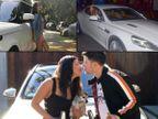 અનિલ કપૂરે પત્નીને બર્થડે પર 1 કરોડની મર્સિડિસ કાર આપી, આ સેલેબ્સે પણ મોંઘી કાર ગિફ્ટમાં આપી છે|બોલિવૂડ,Bollywood - Divya Bhaskar