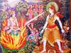 વસંત ઋતુને ઋતુરાજ અને કામદેવના પુત્ર કહેવામાં આવે છે, આ ઋતુની કથા શિવજી સાથે જોડાયેલી છે|ધર્મ,Dharm - Divya Bhaskar