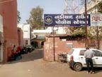 વિજાપુરના તમાકુના બે વેપારી સાથે લાખો રૂપિયાની છેતરપિંડી થતાં નડિયાદ પોલીસ મથકે ત્રણ સામે ફરિયાદ નોંધાઇ નડિયાદ,Nadiad - Divya Bhaskar