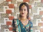બહેનની અંતિમ ઇચ્છા અધૂરી જ રહી, મૃતકના ભાઈએ વલોપાત કરતા કહ્યું, 'બહેનને ફ્રેંકી ખાવાની ઇચ્છા હતી, હું લેવા ગયો અને તેને મોત મળ્યું'|સુરત,Surat - Divya Bhaskar