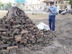 નવસારી શહેરમાં 60 થી 70 વિસ્તારોમાં વૈદિક હોળી પ્રગટશે, જાગૃતિ અભિયાનના કારણે પર્યાવરણની રક્ષા થશે|નવસારી,Navsari - Divya Bhaskar