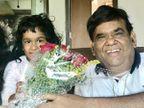 સતીશ કૌશિકને રજા મળી, 8 વર્ષીય દીકરી હજી હોસ્પિટલમાં; કહ્યું- તેના રડવાનો અવાજ સાંભળી દિલ તૂટી જાય છે બોલિવૂડ,Bollywood - Divya Bhaskar