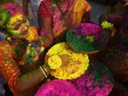 ધૂળેટી રમતા પહેલાં ભગવાનને ગુલાલ ચઢાવવાની પરંપરા છે, રાશિ પ્રમાણે ગ્રહ સ્વામીને રંગ અર્પણ કરો|ધર્મ,Dharm - Divya Bhaskar
