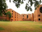 અમદાવાદ IIMમાં કોરોનાના કેસોનો આંકડો 50ને પાર, 5થી વધુ વિદ્યાર્થીઓ સહિત આઠ લોકો પોઝિટિવ આવ્યા|અમદાવાદ,Ahmedabad - Divya Bhaskar