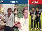 મોટા ભાઈએ હાર્દિક સાથે ભૂતકાળ અને વર્તમાનનો ફોટો શેર કરીને લખ્યું- કઈ રીતે શરૂઆત થઈ અને કેવી રીતે બધું જઈ રહ્યું છે|ક્રિકેટ,Cricket - Divya Bhaskar