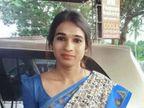 મુસ્લિમ લીગના ગઢમાં કેરળની પહેલી ટ્રાન્સજેન્ડર ઉમેદવાર|ઈન્ડિયા,National - Divya Bhaskar
