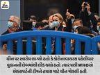 WHOએ સર્ટીફીકેટ ફાડ્યુંઃ કોરોના ચીનની લેબમાંથી નહિ, જાનવરમાંથી ચામાચીડિયાં મારફત માણસમાં પહોંચ્યો|વર્લ્ડ,International - Divya Bhaskar