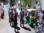 વિદ્યાનગરમાં હોળી પર્વની ઉજવણી કરવા બાબતે હુમલો, તોફાનીઓએ જાતિવાચક શબ્દો ઉચ્ચારી વાહનોની તોડફોડ કરી|આણંદ,Anand - Divya Bhaskar