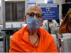 અમદાવાદ સિવિલ મેડિસીટીની કિડની હોસ્પિટલમાં 6443 નાગરિકોએ કોરોનાની રસી મૂકાવી કોરોના સામે આરોગ્ય સુરક્ષા કવચ મેળવ્યું|અમદાવાદ,Ahmedabad - Divya Bhaskar