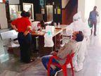 રાજ્યમાં 45 વર્ષથી વધુ વયના લોકોના વેક્સિનેશન વચ્ચે 2410 નવા કેસ, સતત બીજા દિવસે 9 દર્દીના મોત|અમદાવાદ,Ahmedabad - Divya Bhaskar