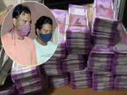 એક સાથે આટલી બધી રોકડ રકમ જોઈ ચોરને હાર્ટ એટેક આવ્યો, પછી તે જ પૈસાથી સારવાર કરાવી|લાઇફસ્ટાઇલ,Lifestyle - Divya Bhaskar