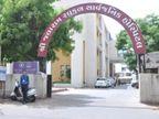 રાજકોટની 17માંથી 9 ખાનગી કોવિડ હોસ્પિ.માં બેડ હાઉસફૂલ, જલારામ અને રંગાણી હોસ્પિ.માં રેમડેસીવીર ન હોવાથી દર્દીને દાખલ કરાતા નથી રાજકોટ,Rajkot - Divya Bhaskar