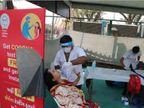 શહેર અને જિલ્લામાં સતત આઠમા દિવસે 600થી વધુ કેસ, 629 નવા કેસ અને 599 દર્દી સાજા થયા, 3 દર્દીના મોત સાથે મૃત્યુઆંક 2,362 થયો|અમદાવાદ,Ahmedabad - Divya Bhaskar