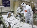 અમદાવાદમાં કોરોનાને લઈ ગંભીર પરિસ્થિતિ, ખાનગી હોસ્પિટલમાં રોજના હવે 150 દર્દીઓ દાખલ થઈ રહ્યા છે, બે દિવસમાં 57 દર્દીઓ વેન્ટિલેટર પર અમદાવાદ,Ahmedabad - Divya Bhaskar