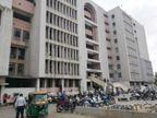 અમદાવાદની મેટ્રો કોર્ટમાં કોરોનાનો પગપેસારો, ચીફ જજ સહિત 2 જજ અને સ્ટાફ મળી કુલ 15 લોકો પોઝિટિવ|અમદાવાદ,Ahmedabad - Divya Bhaskar