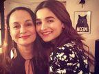 આલિયા ભટ્ટ પોઝિટિવ આવતા માતા સોની રાઝદાને કહ્યું, મને ડર લાગી રહ્યો છે|બોલિવૂડ,Bollywood - Divya Bhaskar