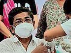 સુરતમાં વેક્સિનના બે ડોઝ લીધાના 35 દિવસ પછી 3 ડોક્ટરને કોરોના|સુરત,Surat - Divya Bhaskar