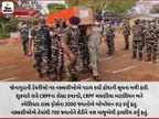 બીજાપુરમાં 24 જવાન શહીદ; ઘટનાસ્થળ પર 20 મૃતદેહ હતા, અહીં પહોંચેલી રેસ્ક્યૂ ટીમ ઉપર પણ નક્સલીઓએ હુમલો કર્યો|ઈન્ડિયા,National - Divya Bhaskar