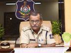 નાકની નીચે માસ્ક ઊતરી ગયું હશે તો પણ પોલીસ 1 હજારનો દંડ લેશે; DGPનો તમામ જિલ્લા પોલીસ વડાને નિયમોનું કડકમાં કડક પાલન કરાવવાનો નિર્દેશ|અમદાવાદ,Ahmedabad - Divya Bhaskar