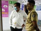 અતુલ વેકરિયા ભૂગર્ભમાં; પોલીસે શોધવા માટે અમદાવાદ-ઓલપાડ સહિત 9 સ્થળે દરોડા પાડ્યા સુરત,Surat - Divya Bhaskar