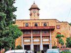 કોરોનાને કારણે ગુજરાત યુનિવર્સિટીની પરીક્ષાઓ મોકુફ,આગામી દિવસોમાં પરીક્ષાઓ ઓનલાઈન કે ઓફલાઈન લેવી તે નક્કી કરાશે અમદાવાદ,Ahmedabad - Divya Bhaskar
