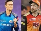 NZના 4 ખેલાડીઓ ટૂર્નામેન્ટમાંથી છેડો ફાડી શકે છે; રોહિત-કોહલી-ધોની અને વોર્નરની ટીમના 1-1 ખેલાડીઓ સામેલ|IPL 2021,IPL 2021 - Divya Bhaskar