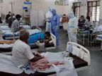 AMCએ ઝાયડસ સહિત શહેરની 18 ખાનગી હોસ્પિટલોને કોવિડ ડેઝિગ્નેટેડ જાહેર કરી, કોરોના દર્દીઓ માટે 1219 બેડ વધારાયા અમદાવાદ,Ahmedabad - Divya Bhaskar